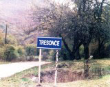 tresonce