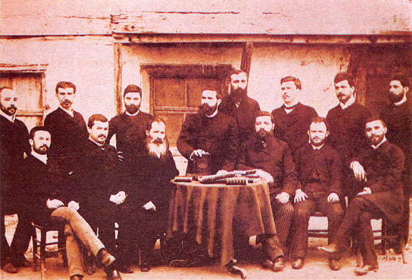 Teachers-of-Bulgarian-men-school-Thessaloniki-1890