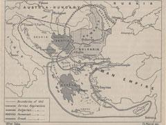 Апел од македонските патриоти до народните пратеници на Бугарија  Србија и Грција во 1914 г