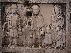 800px-Roman city ruins Stobi Macedonia-180