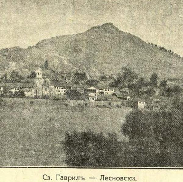 Лесновскиот манастир бил најголема монашка република на Балканот