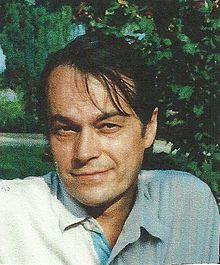 Од романот на Саво Костадиновски