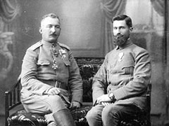 Alexander Protogerov and Todor Alexandrov 1912-1918-180