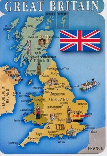 Одгласи на Илинденското востание во Велика Британија  12