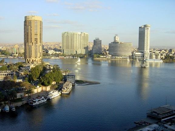 Во Каиро   престолнината на Египет  12