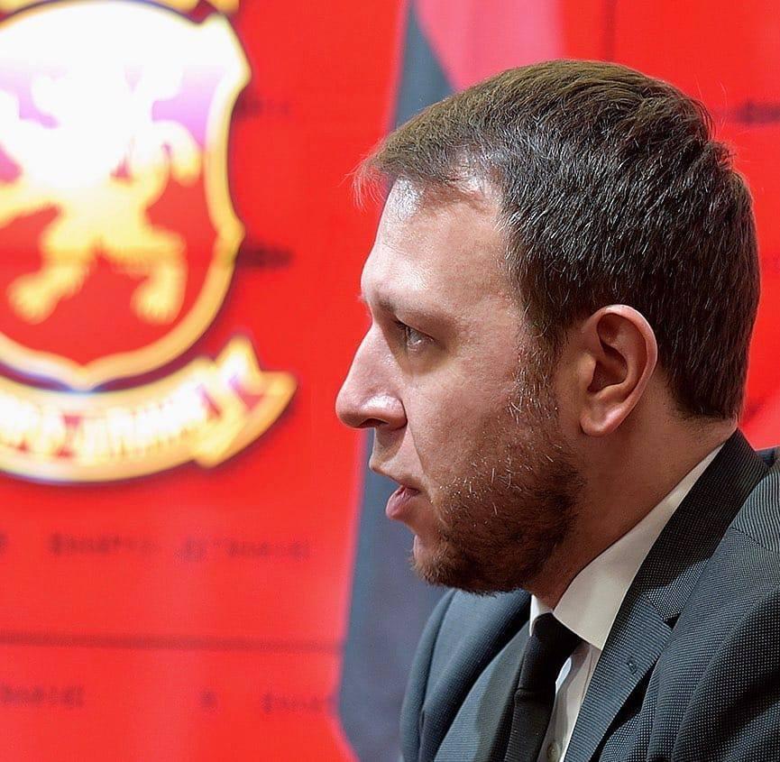 Igor Janusev