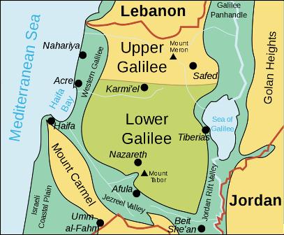 galileja1