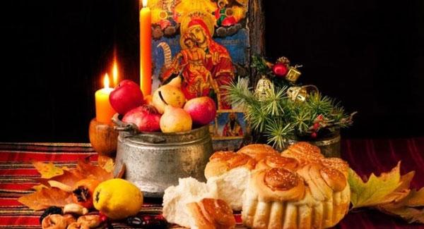 Обичаи и верувања од Божик до Водици