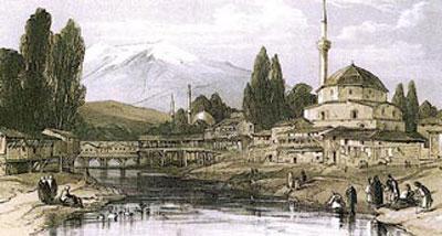 Богојавление   Водици во Битола