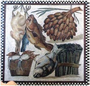 Исхрана на древните Mакедонци   Податоци од Хомер во Илијада и Одисеја